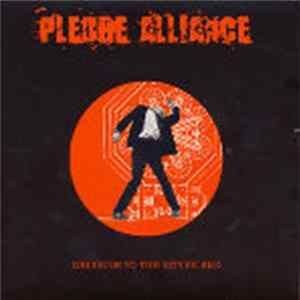 Pledge Alliance - Delusion To The Bitter End Album Download