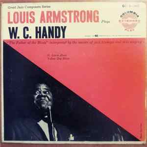 Louis Armstrong And His All-Stars - Plays W. C. Handy Album Download