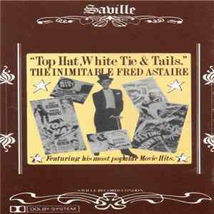 Fred Astaire - Top Hat, White Tie & Tails Album Download