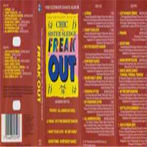 Various - The Greatest Hits of Chic and Sister Sledge - Freak Out Album Download