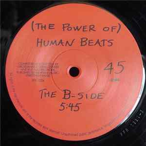 Double Jam - (The Power Of) Human Nature Album Download
