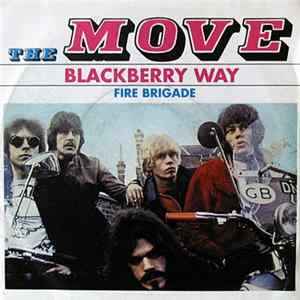 The Move - Blackberry Way Album Download
