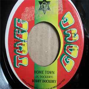 Bobby Dockery - Home Town Album Download