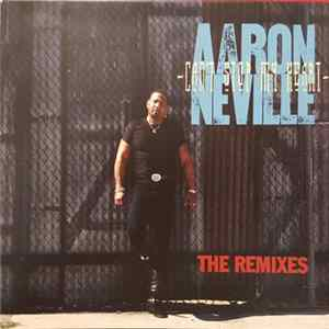 Aaron Neville - Can't Stop My Heart From Loving You (The Rain Song) The Remixes Album Download
