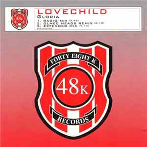 Lovechild - Gloria Album Download