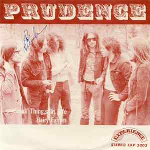 Prudence - Small Things In Life / Hairy Fairies Album Download