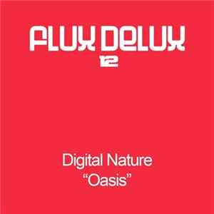 Digital Nature - Oasis Album Download