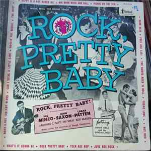 Various - Rock, Pretty Baby Album Download