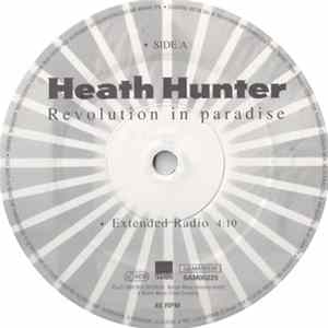 Heath Hunter - Revolution In Paradise Album Download