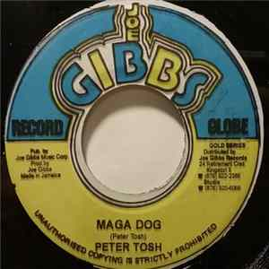 Peter Tosh - Maga Dog Album Download