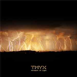 THYX - Network Of Light Album Download