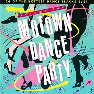 Various - Motown Dance Party - Volume Two Album Download