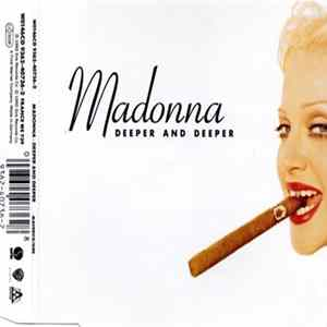 Madonna - Deeper And Deeper Album Download