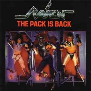 Raven - The Pack Is Back Album Download