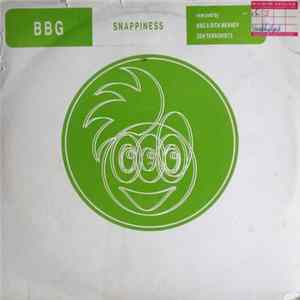 BBG - Snappiness Album Download