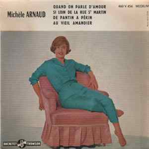 Michèle Arnaud - Quand On Parle D'Amour Album Download