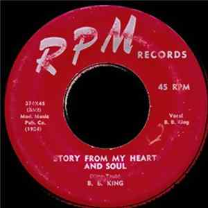 B.B. King - Story From My Heart And Soul / Boogie Woogie Woman Album Download