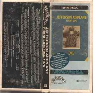 Jefferson Airplane - Flight Log Album Download