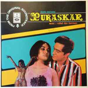 R. D. Burman - Puraskar Album Download