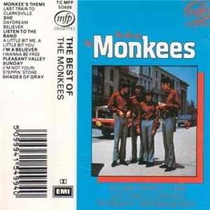 The Monkees - The Best Of The Monkees Album Download