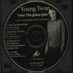 Young Twan - How The Game Goes Album Download