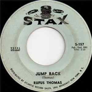 Rufus Thomas - Jump Back / All Night Worker Album Download