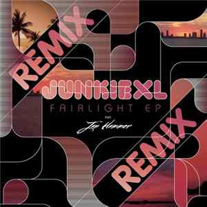 Junkie XL Feat. Jan Hammer - Made For Each Other (Remix) Album Download