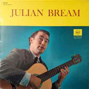 Julian Bream - Julian Bream Album Download