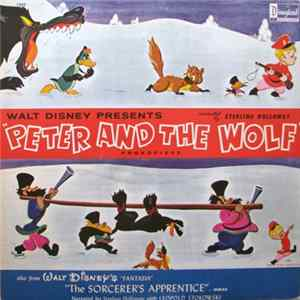 Various - Peter And The Wolf / The Sorcerer's Apprentice Album Download