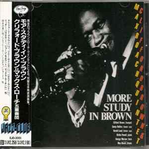 Clifford Brown - More Study In Brown Album Download
