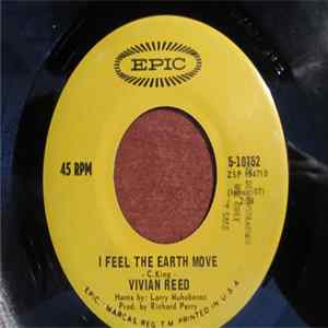 Vivian Reed - I Feel The Earth Move Album Download