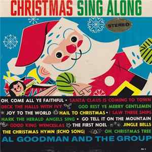 Al Goodman And His Orchestra - Christmas Sing Along Album Download