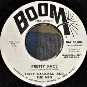 Terry Cashman And The Men - Pretty Face / Try Me Album Download