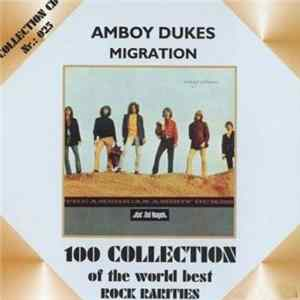 The Amboy Dukes - Migration Album Download