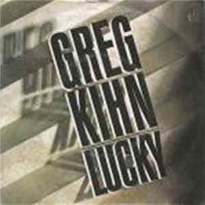 Greg Kihn - Lucky Album Download