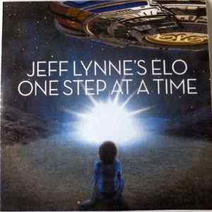 Jeff Lynne's ELO - One Step At A Time Album Download