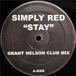 Simply Red - Stay Album Download