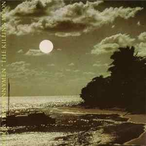 Echo & The Bunnymen - The Killing Moon Album Download
