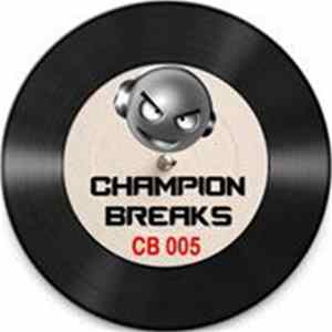 Champion Breaks - Siente La Musica Album Download
