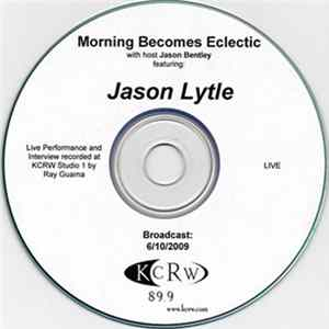Jason Lytle - Morning Becomes Eclectic Album Download