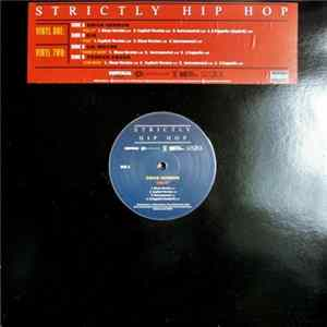 Various - Strictly Hip Hop Album Download