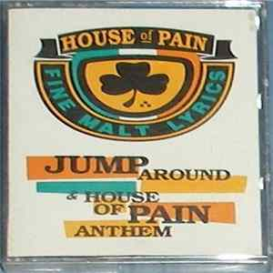 House Of Pain - Jump Around & House Of Pain Anthem Album Download