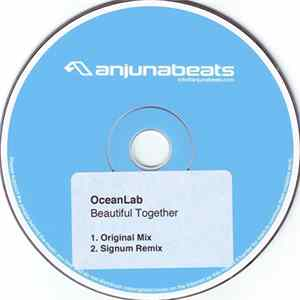 OceanLab - Beautiful Together Album Download
