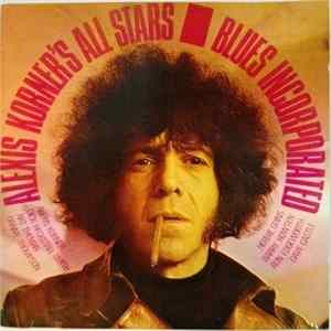 Blues Incorporated - Alexis Korner's All Stars Album Download