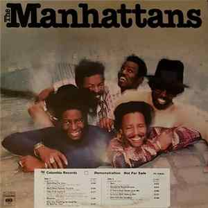 The Manhattans - The Manhattans Album Download