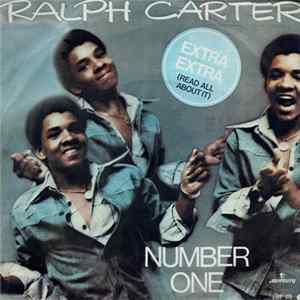Ralph Carter - Extra,Extra (Read All About it) Album Download