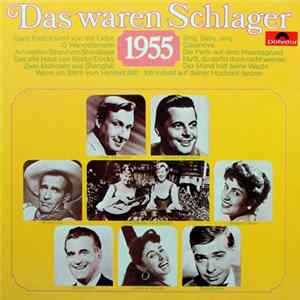 Various - Das Waren Schlager 1955 Album Download