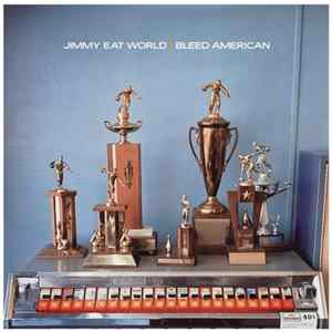 Jimmy Eat World - Bleed American Album Download