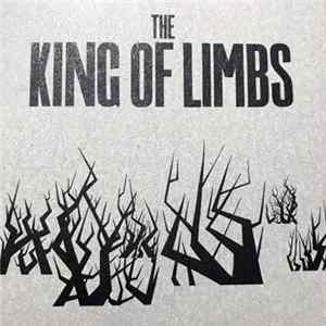 Radiohead - The King Of Limbs Album Download