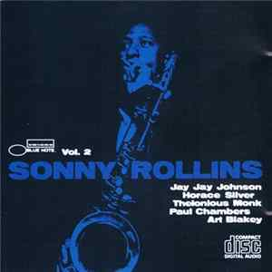 Sonny Rollins - Volume Two Album Download